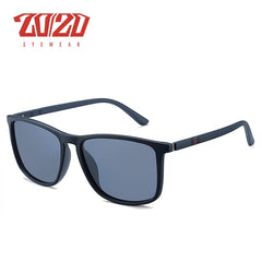 20/20 Design Brand New Polarized Sunglasses Men Fashion Trend Accessory Male Eyewear Sun Glasses Oculos Gafas Christmas Package - Slabiti