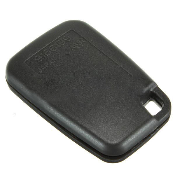 Remote Key Fob Case 4 Buttons for 98-04 Volvo S80 V40 V70 XC70 XC90 - Slabiti