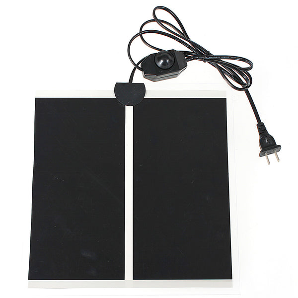 Adjustable Temperature Pet Fish Aquarium Heating Mat