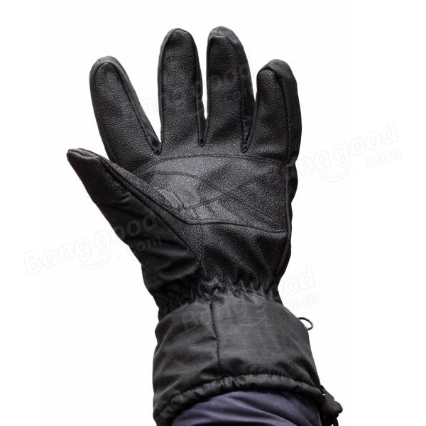 Motorbike Ski Waterproof Wind Resistant Warm Gloves for The North Face - Slabiti