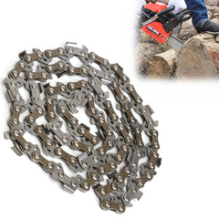 14'' 50 Enlaces Drive Links 3/8 Pitch Gauge 0.050'' Cadena Motosierra Chain Saw - Slabiti