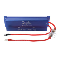 Super Capacitor Group 16V66F Automotive Electronic Rectifier Battery Protection Rectifier - Slabiti