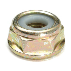 Universal M10x1.25 LH Thread Blade Nut Fits For Strimmer Brush Cutter Trimmer - Slabiti