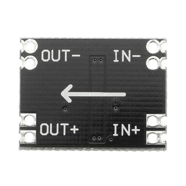 DC-DC 3.3V 3A Power Supply Module Buck Regulator Module 12V 5V To 3.3V Fixed Output Car Power - Slabiti