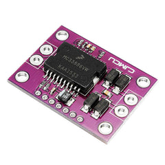 CJMCU-3386 MC33186DH1 Automotive Computer Board Idle Speed Throttle Angle Driver Board A H Bridge Sensor Module - Slabiti