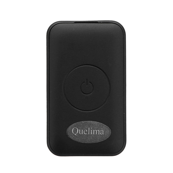 Quelima Mini APP Car GPS Locator Recording Locator Micro GPS Anti-theft Track Search Tracker - Slabiti