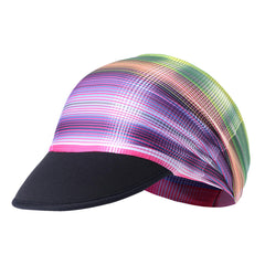 Men Women Summer Quick-Dry Multi-Function Cap Foldable Outdoor Sports Headscarf Racing Bicycle Hat - Slabiti