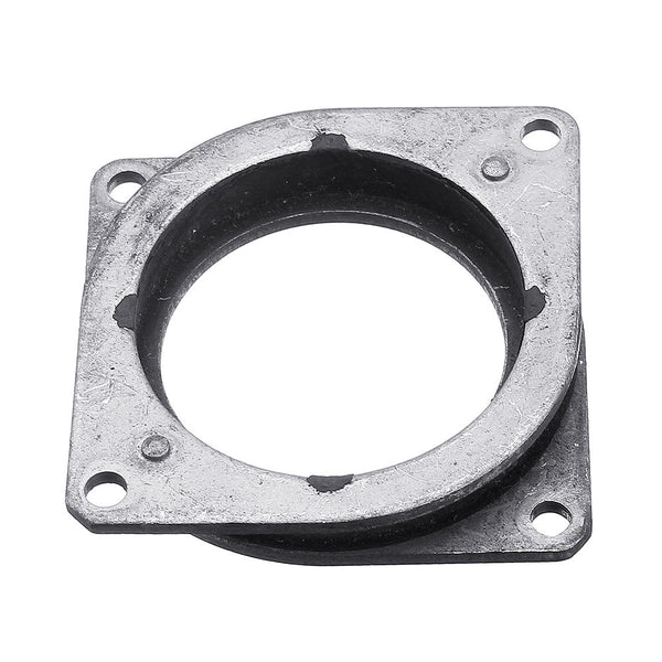 56*56*10mm 57 Stepper Motor Damper Shock Absorber Ring Nema23 Mount Bracket for 3D Printer CNC Part - Slabiti