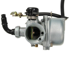 Carb Carburetor PZ19 For 110CC 125CC Engine ATV Motorcycle - Slabiti