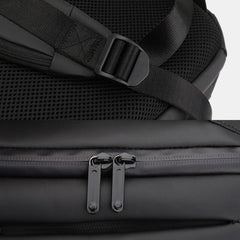 Fashion Large Capacity Business Waterproof Backpack Laptop Bag For Men - Slabiti