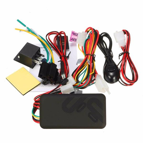 GT06 Vehicle Truck Car Spy Real Time SMS/GPS/GSM/GPRS Tracker Tracking System Device - Slabiti