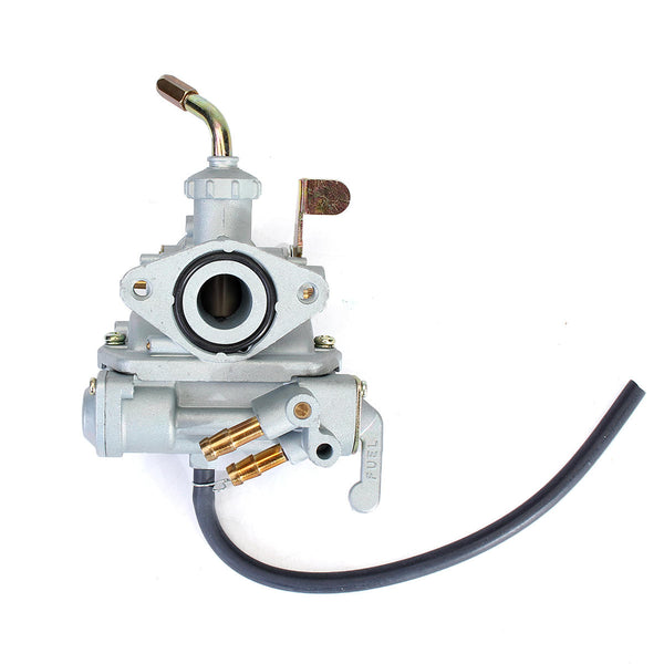 Carburetor Carb Kit For Honda CT70 CT70H CT 70 KO 1969-1977 Trail Bike Fuel Line