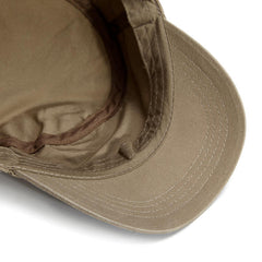 Mens Casual Cotton Baseball Caps Outdoor Army Durable Flat Top Hats Adjustable - Slabiti