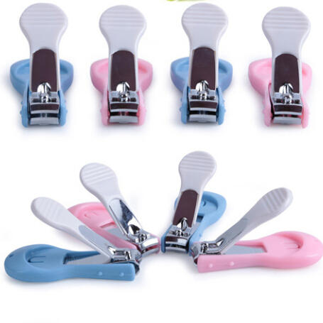 DOKIS Special Kid Baby Care Safety Nail Clipper Nail Cutter - Slabiti