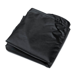 15-20HP 420D Full Outboard Boat Motor Engine Cover Black Dust Rain Protection - Slabiti