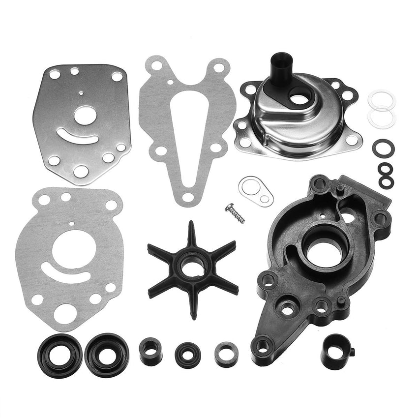 Mercury 9.9 15HP Outboard Water Pump Impeller Replacement Kit  46-42089A5 - Slabiti