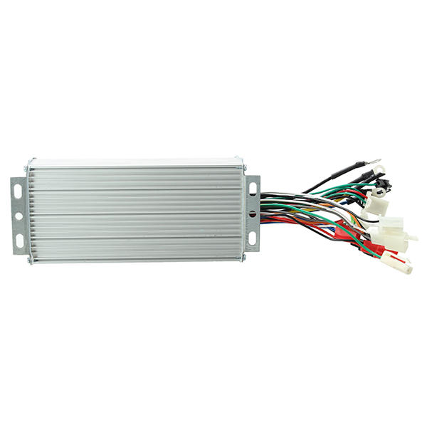 72V 800W/1000W Dual-mode Brushless Motor Controller for Electric Scooter Bike - Slabiti