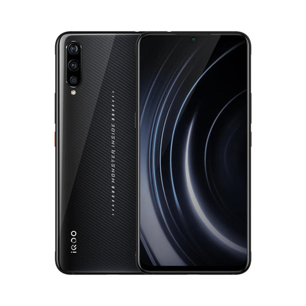 VIVO iQOO 6.41 Inch FHD+ NFC 4000mAh 44W Flash Charge 8GB 128GB Snapdragon 855 4G Gaming Smartphone - Slabiti