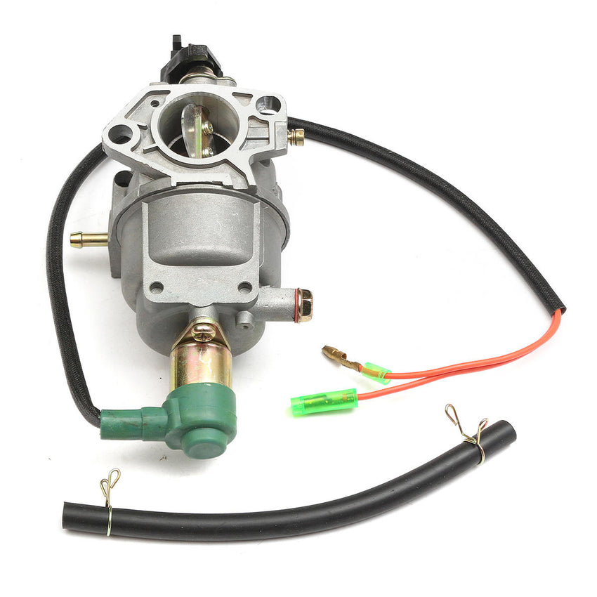 Carburetor For Honda GX240 8HP GX270 9HP GX340 11HP GX390 13HP Generator Engine - Slabiti