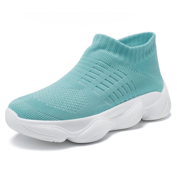 Women Sport Sneakers Casual Comfortable Breathable Shoes - Slabiti