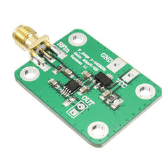 AD8310 0.1-440MHz High-speed H-frequency RF Logarithmic Detector Power Meter For Amplifier - Slabiti