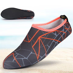 Men Women Outdoor Comfortable Breathable Beach Sock Quick-drying Diving Shoes - Slabiti