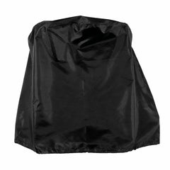 Motorcycle 210D Oxford Cover 7075cm Anti-dust Waterproof Outdoor BBQ Cover - Slabiti