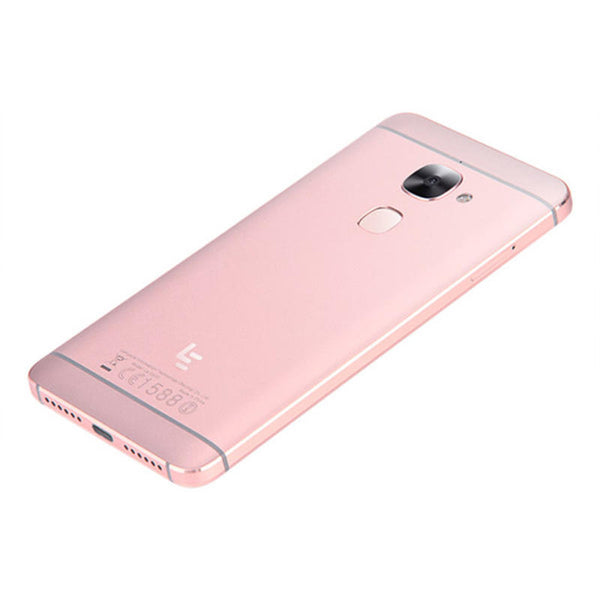 Original LeEco Le X620 5.5 Inch FHD 16.0MP Rear Camera 3GB 32GB Helio X20 Deca Core 4G Smartphone - Slabiti