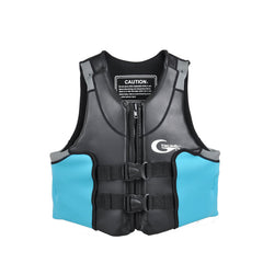 Life Jacket Thicken Adult Large Size For Professional Water Sports Motorboat - Slabiti