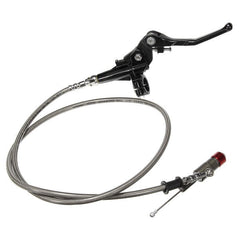7/8inch 1.2M Hydraulic Brake Clutch Lever Master Cylinder For ATVs Motorcycle Pit Dirt Bike - Slabiti