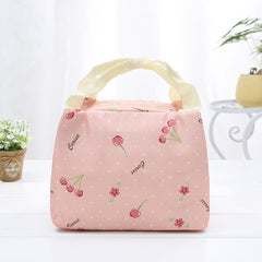 Lunch Bags Insulation Picnic Bag Large Capacity Thermal Storage Bag For Lunch Multifunction Home Travel Tote Storage Organizer - Slabiti