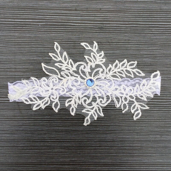 New Creative Lace Bride Garter Wedding Garters Women's Sexy Toss Thigh ring suspenders Marriage Ceremony Bridal supplies