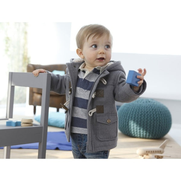 New arrive 2019 Children outerwear Winter baby Boy clothing Warm hooded kids jackets Boys coat Winter Jacket - Slabiti