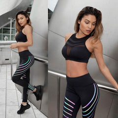Plus Size Women Black fitness Workout Leggings  Sexy Winter Women White Leggings Rave High Waisted Camouflage Leggings Thermal - Slabiti