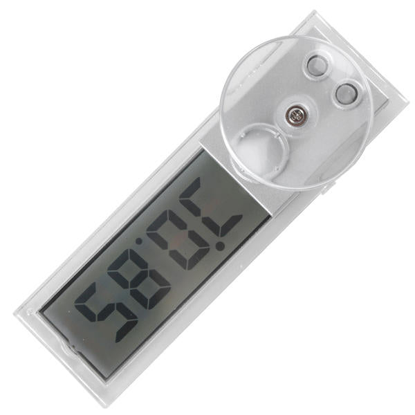 Accurate Car Min Thermometer Auto LCD Temperature Gauge - Slabiti