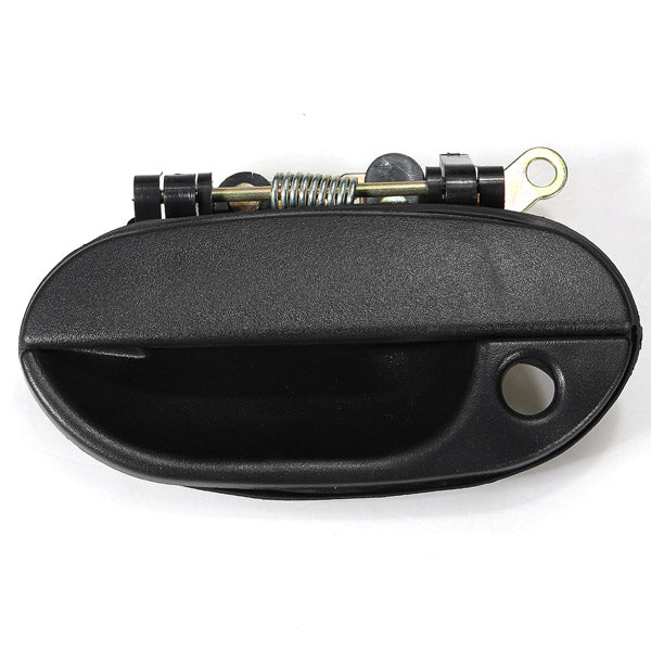 Front Left Outer Outside Exterior Door Handle for 95-99 Hyundai Accent - Slabiti