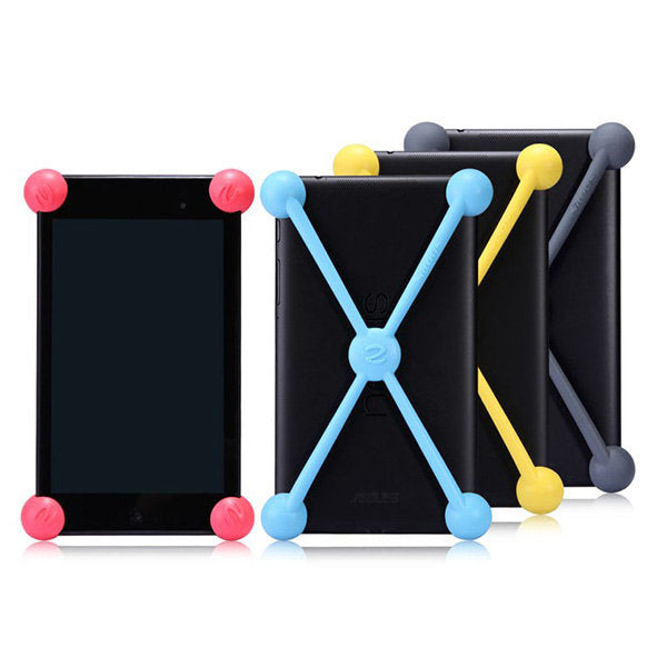 Shockproof Balls Silicone Case For Google Nexus 7 II - Slabiti