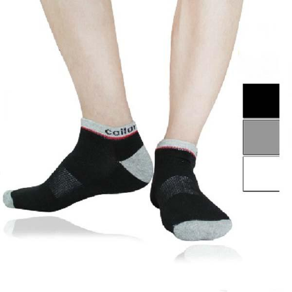 Mens Flexible Thicken Winter Outdoor Sport Cotton Socks - Slabiti
