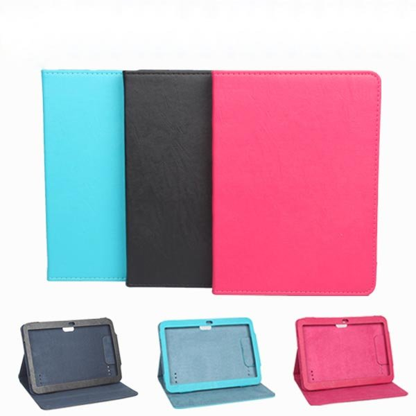 Folio PU Leather Folding Stand Case Cover For PIPO M7 Tablet - Slabiti