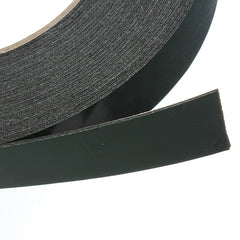 19mm x 10m Car Double Sided Foam Adhesive Tape Auto Truck Badge Trim - Slabiti