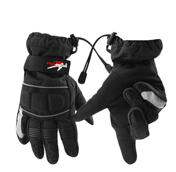 Full Finger Motor Bike Gloves Motorcycle Racing Off Road Gloves - Slabiti