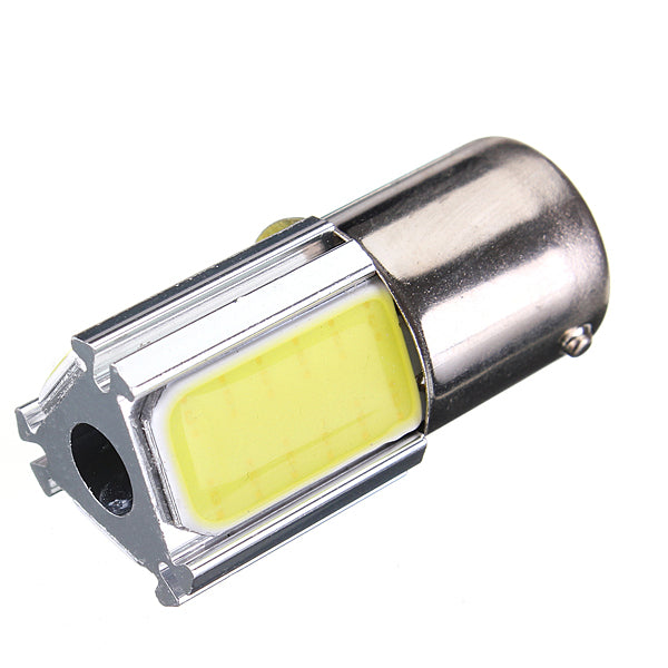 1156 P21W bright White COB LED Bulb For Car Backup Reverse Light - Slabiti