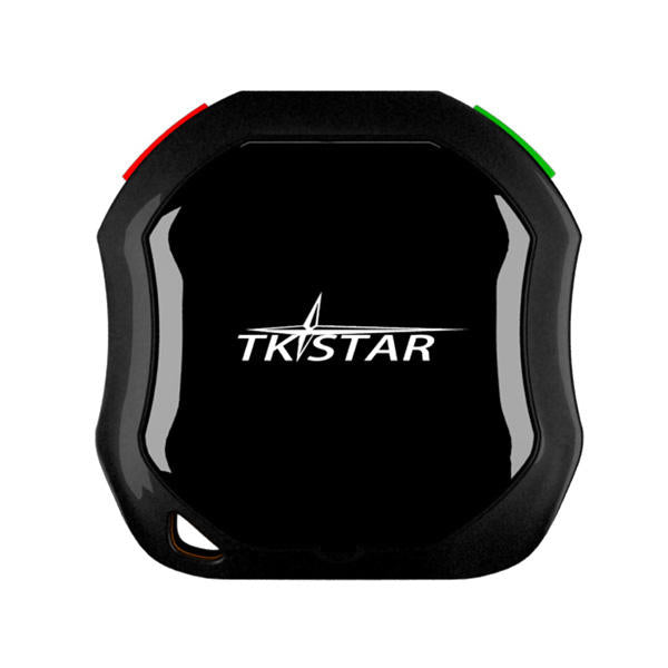 TKstar Waterproof Car Mini Tracking System GPS Tracker for Kids Elders - Slabiti