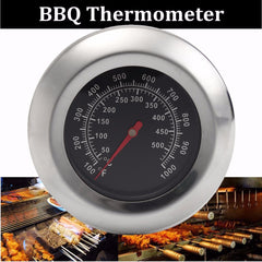 Honana BBQ Thermometer Temperature Controller Fahrenheit Replacement Smokey Mountain - Slabiti