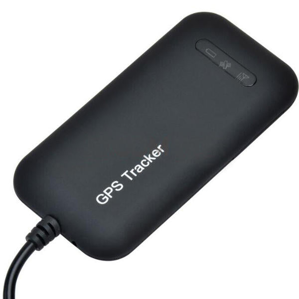 Car GPS Tracker H02 Google Link GSM SMS GPRS Real Time Tracking - Slabiti