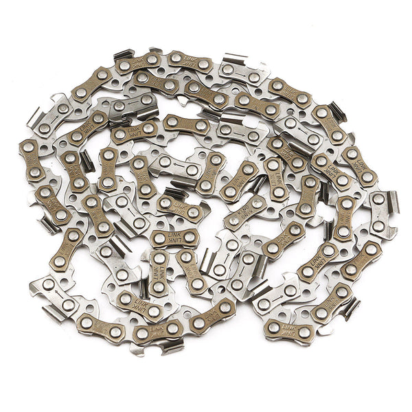 14inch Chain Saw Chain Saw 3/8inch LP 53 DL Blade .050 Gauge Replacement For Generic - Slabiti