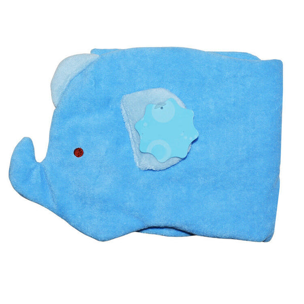 Newborn Baby Nursing Belly Cover Cloth Cotton Soft Umbilical Care Bibs Tummy Navel Protection - Slabiti