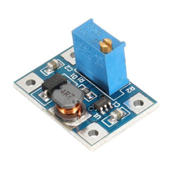 5pcs 2A DC-DC SX1308 High Current Adjustable Boost Module Short Circuit / Overheating Protection - Slabiti