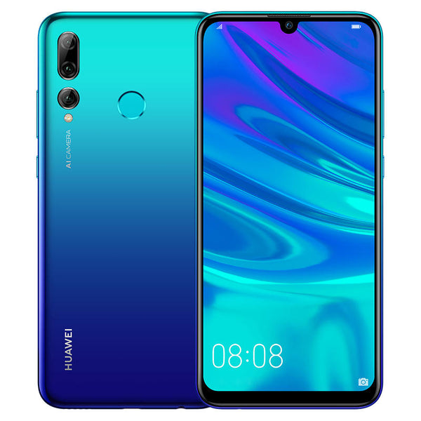 HUAWEI Enjoy 9S 6.21 inch 24MP Triple Rear Camera 4GB RAM 128GB ROM Kirin 710 Octa core 4G Smartphone - Slabiti