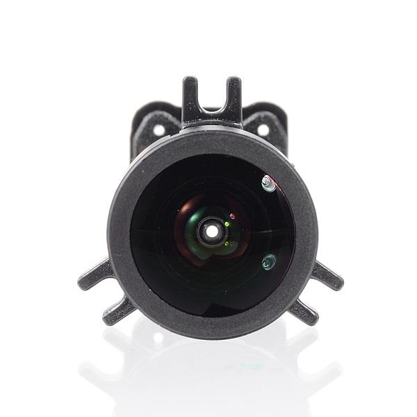 Replacement Camera Lens 150 Degree Wide Angle Lens For Xiaomi yi Actioncamera - Slabiti